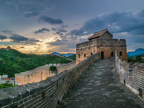 How to go to the Jingshanling Great Wall from Beijing?