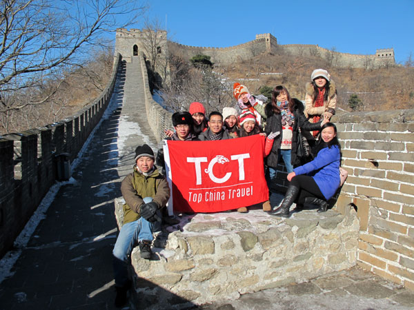 8 Days Cheap Tour to China Most Popular Cities