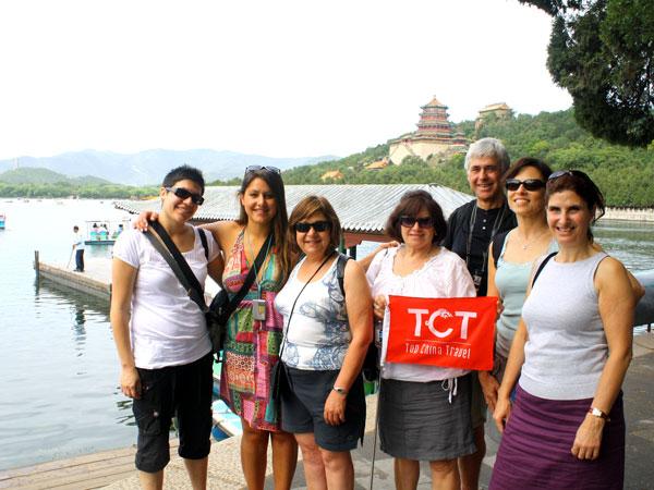 Summer Palace Beijing China: Opening Hour, Entrance Fee ...