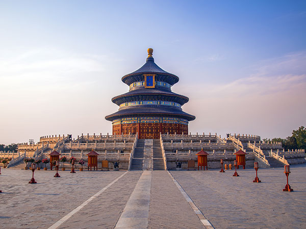 8 Days Beijing and Pingyao Culture Tour