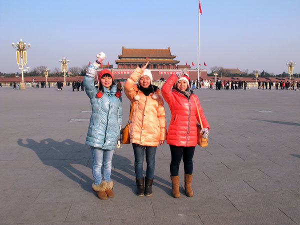 10 Days Impressive China Tour