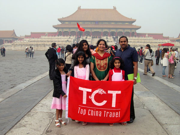 11 Days China Essential Tour for Indians