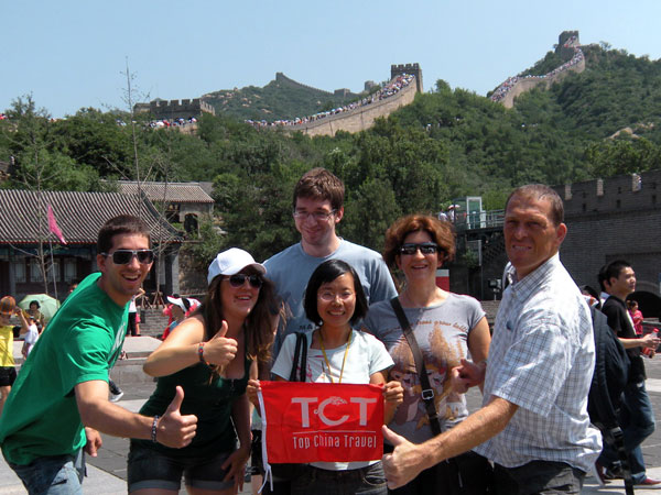 11 Days Experience China Tour