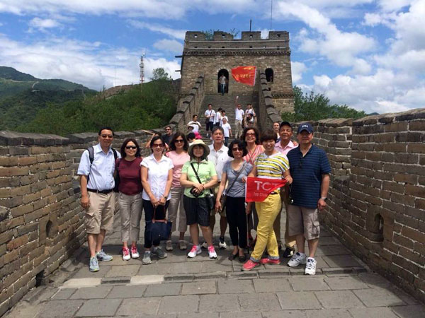 7 Days Best Beijing and Surrounding Tour