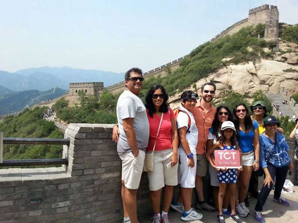 9 Days Classic China Family Tour