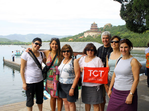 12 Days Experience the Highlights of China