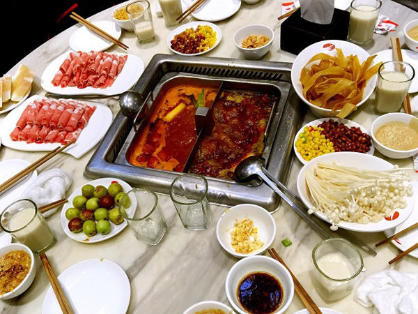 Top 4 Most Famous Hot Pot Restaurants in Beijing