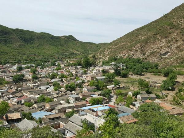 aldea Lingshui