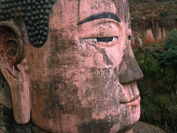 Leshan Giant Buddha, Dafo: Location, History & Opening Hour