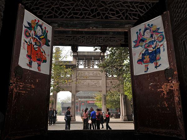 Kinh nghiệm du lịch Trung Quốc | Louda