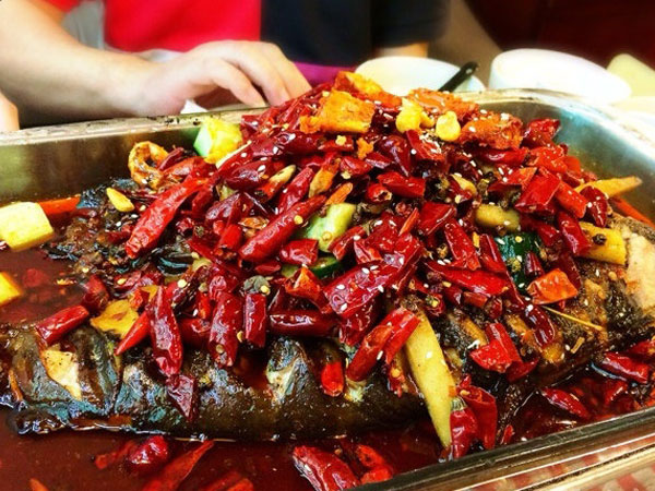 Zhuge Grilled Fish