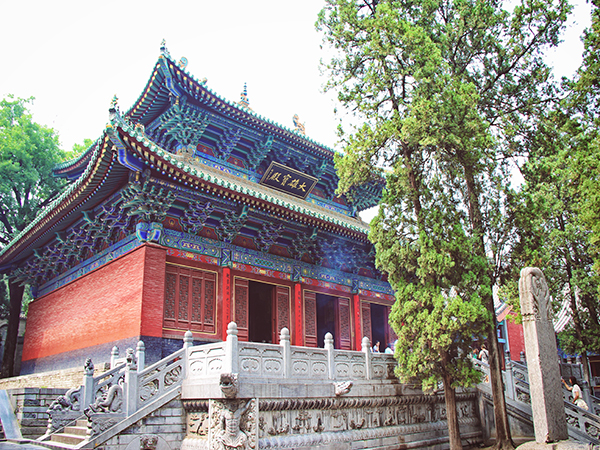 4 Days Luoyang and Shaolin Temple Tour
