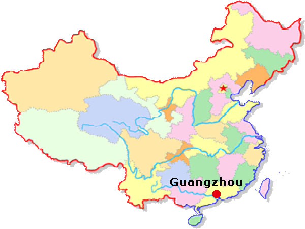 Guangzhou Facts, geography, Climate, Weather, Shopping, Transport in ...