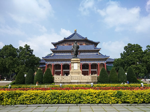 Top 10 Tourist Cities in China - Guangzhou