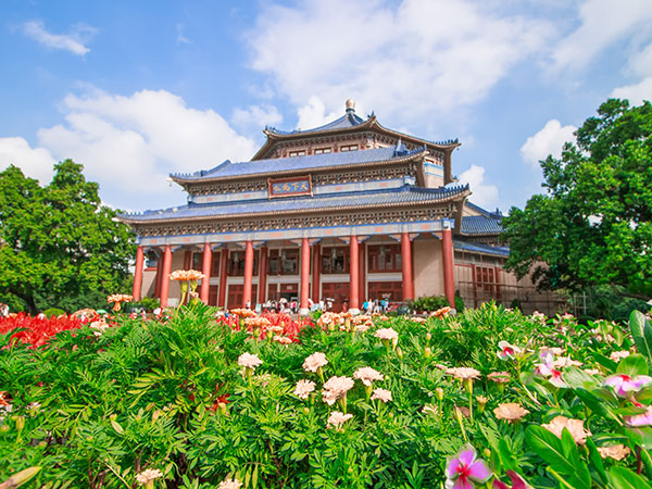 Best Places to Visit in Guangdong