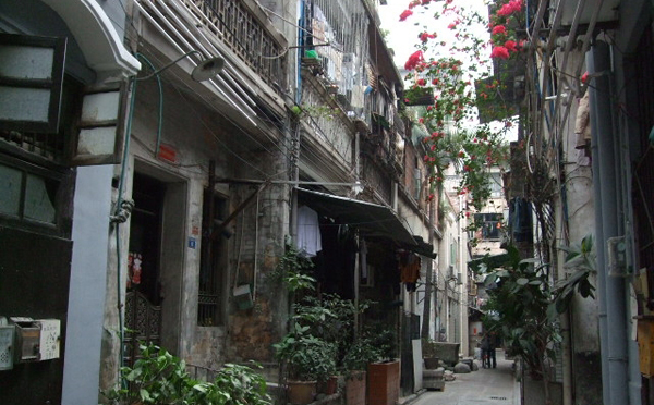 Best Places to See Old Buildings in Guangzhou