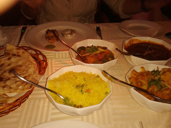 Best indian restaurants in guangzhou where to find indian for Ashoka indian cuisine canton