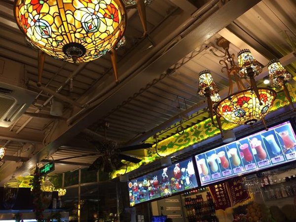 Famous Muslim Restaurants in Guangzhou
