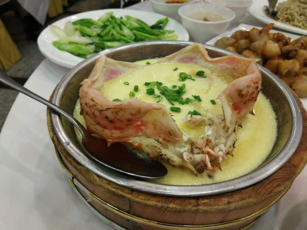 Best Places to Eat Sea Food in Guangzhou