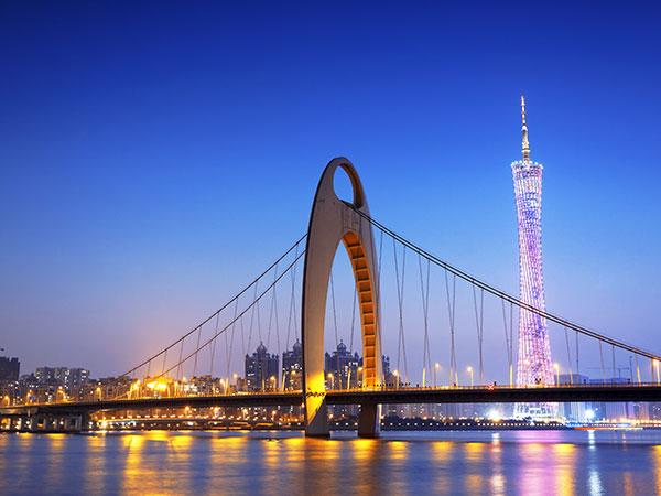 traveling from shenzhen guangzhou