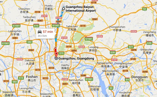 How to plan a trip to Guangzhou? What to Prepare for Guangzhou Trip