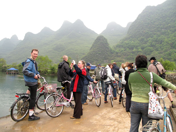 Yangshuo Country Sightseeing