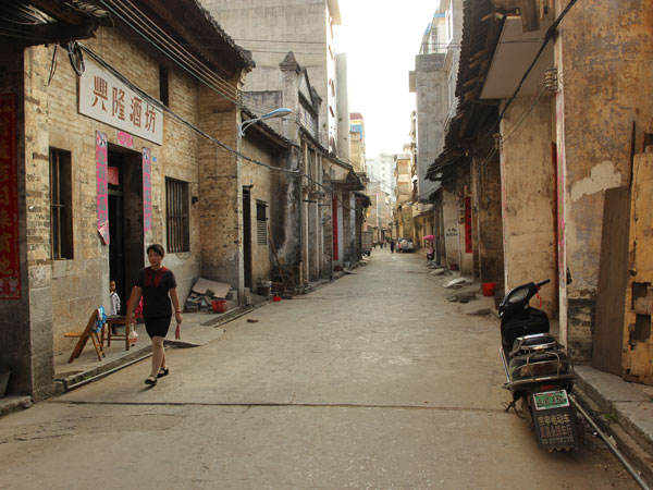 Top Ancient Villages to Visit around Guilin