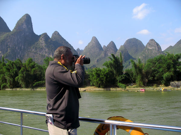 guilin muslim Guilin is such a pretty city, drawing scores of tourists of all religions around the world it has a long history of muslim culture, muslims travelers are warmly welcomed right here they can feel free to enjoy real halal food at local muslim restaurants.