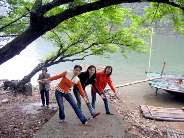6 Days Guilin Hiking Tour