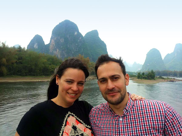 Enjoy the Li River Cruise