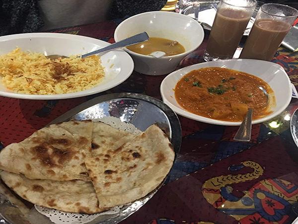 Southeast asia and indian restaurants in guilin where to for Asian indian cuisine