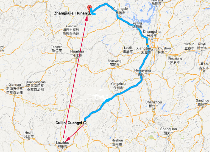 northwestern map with How To Get To Zhangjiajie From Guilin on N Wafrika besides Columbia Icefield further How To Get To Zhangjiajie From Guilin additionally Borneo furthermore Guide.