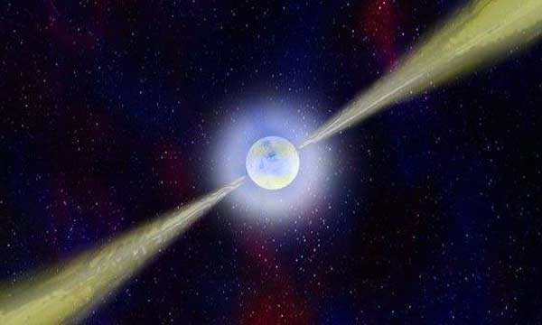 china's world largest radio telescope---pulsar-FP1 found by FAST