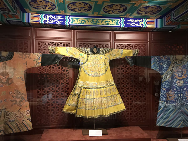 China Silk Museum Hangzhou