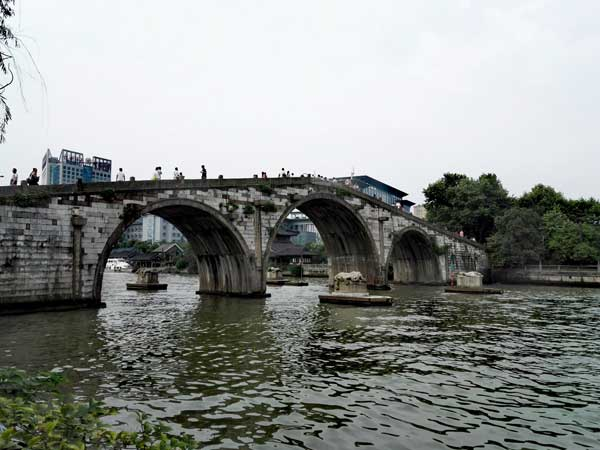 gran canal de Hangzhou