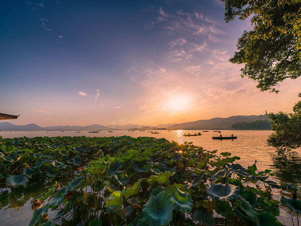 3 Days Hangzhou City Essence Tour
