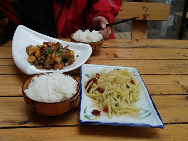 Best Vegetarian Restaurants in Hangzhou