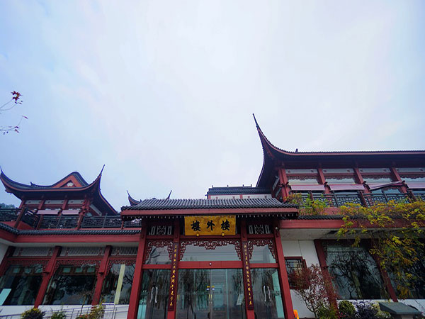 Most Famous Traditional Restaurants in Hangzhou