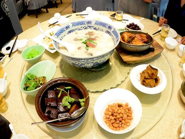 Comer en Hanzhou 03