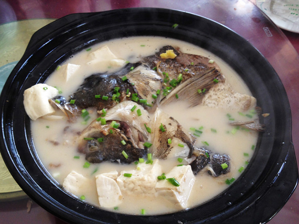 Top 10 Famous Traditional Food in Hangzhou