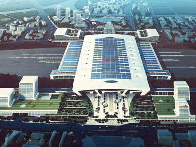 Hangzhou East Railway Station