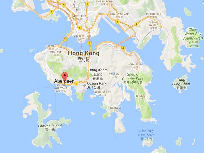 Aberdeen Hong Kong Fishing Village Top Things to Do