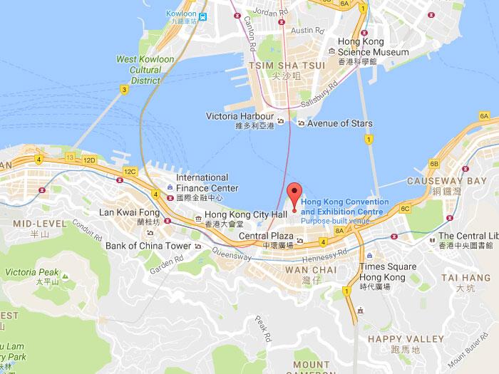 Hong kong convention exhibition centre major facilities contact 1 expo dr wanchai hong kong china gumiabroncs Choice Image