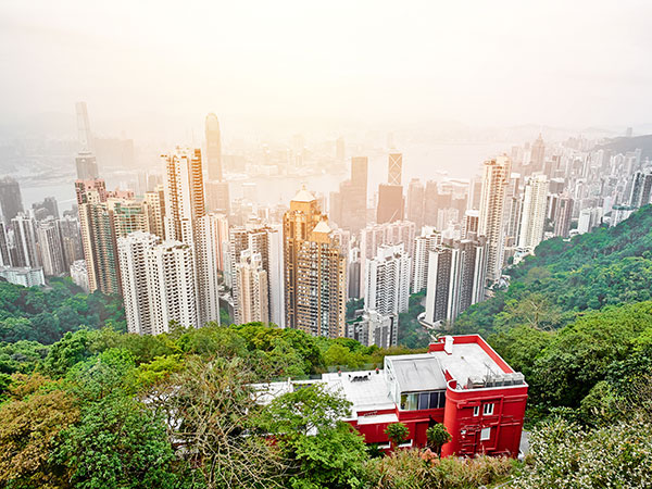 4 Days Hong Kong and Macau Discovery Tour