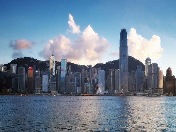 Hong Kong International Finance Centre (IFC)