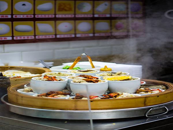Restaurante de Hong Kong