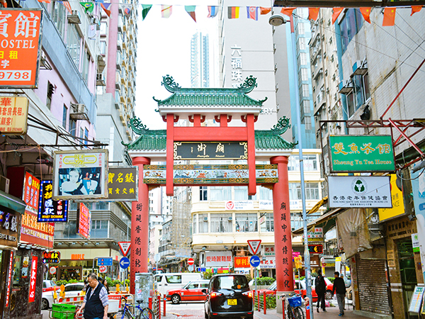 Top 9 Must Visit Street Markets in Hong Kong