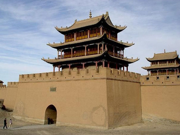 16 Days Marco Polo Silk Road Tour