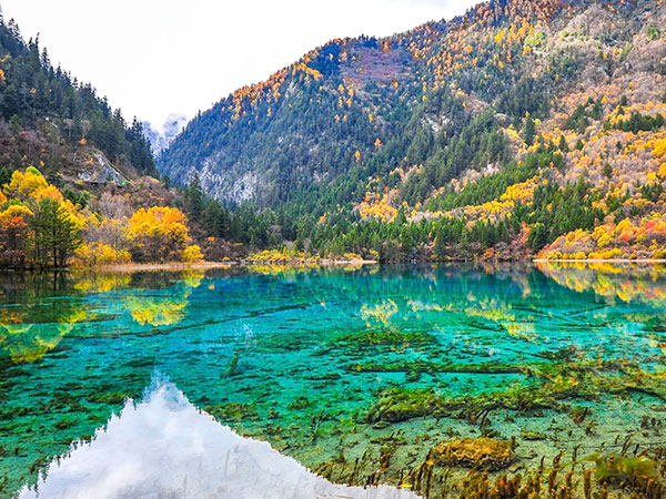 The Best National Parks in China