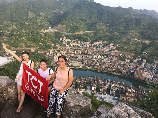 6 Days Explore Ethnic Villages & Ancient Town in Guizhou